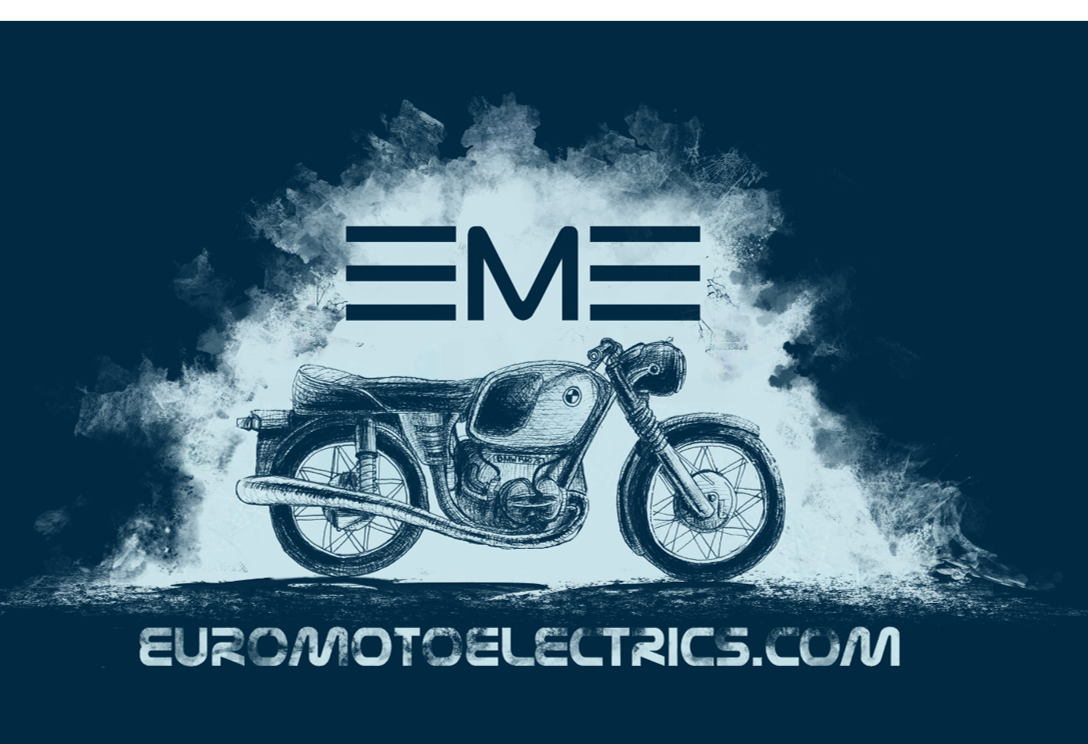 Euro MotoElectrics . . . Your Source for BMW Motorcycle Parts ...