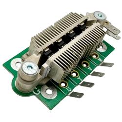 bosch 3 phase charging system diode board upgrade boalt rh euromotoelectrics com